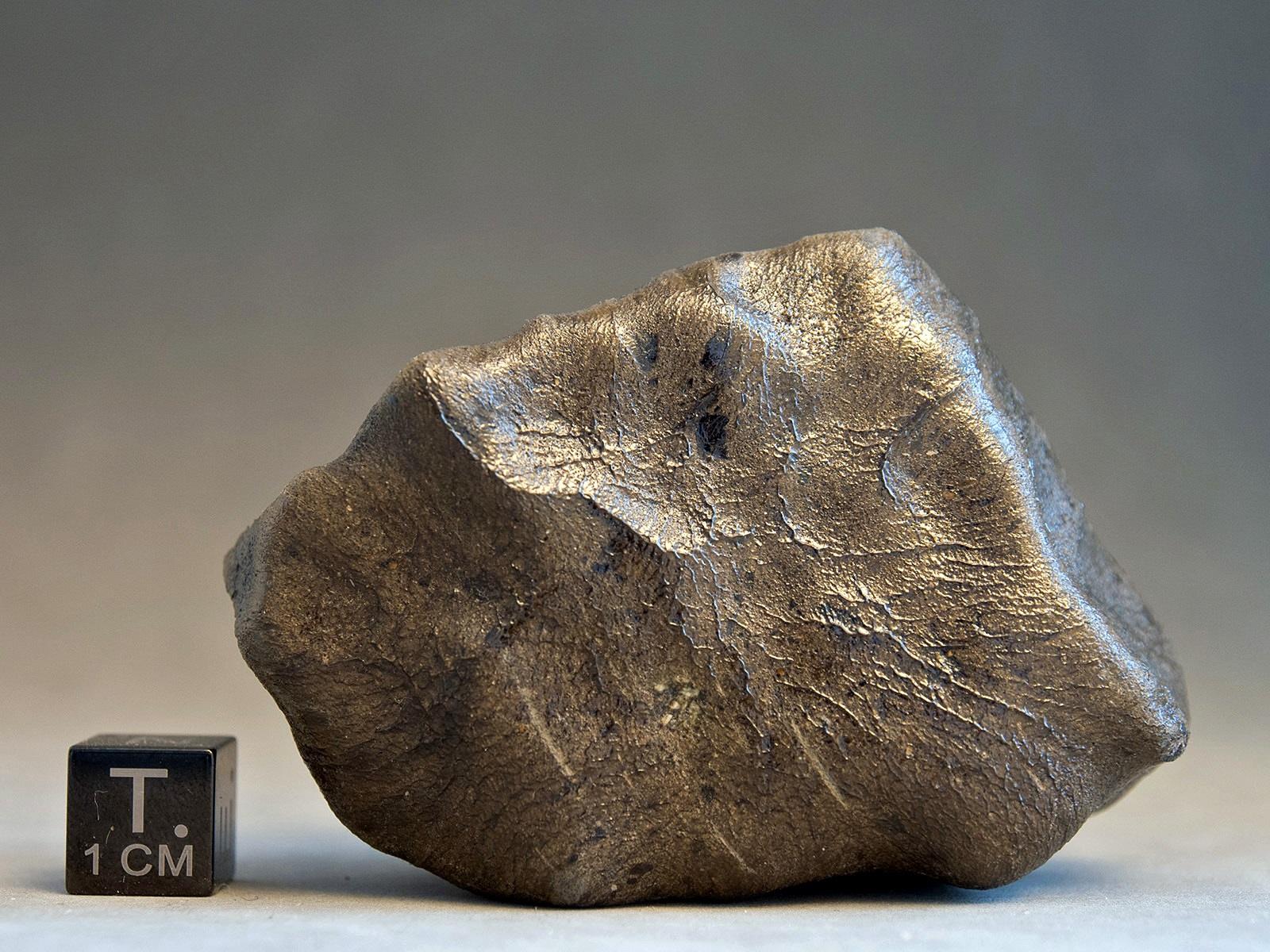 Sariçiçek Howardite Meteorite 132.75 grams