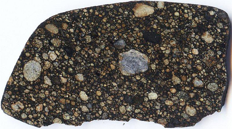NWA 6007 Meteorite