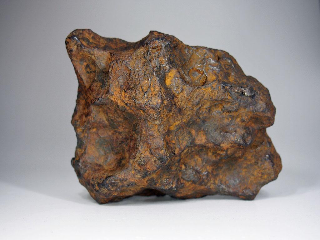 Twannberg Meteorite  936.5 grams. Iron, IIG