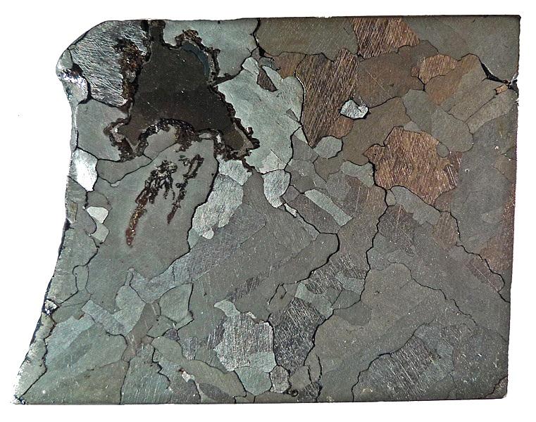 Ocotillo Meteorite – 232 grams