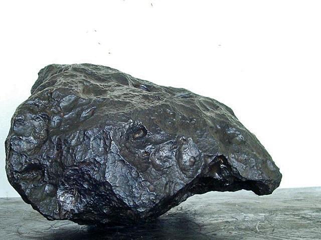 Agoudal Meteorite 52 kg